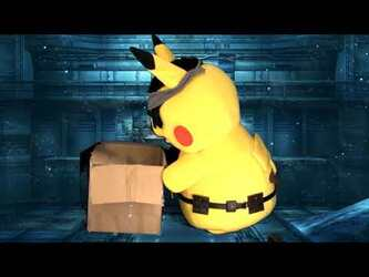 """Mascot Fursuiting: Ace """"Solid Pikachu"""" Spade's """"Stealth Malfunction"""""""