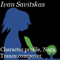 Ivan Savitskas