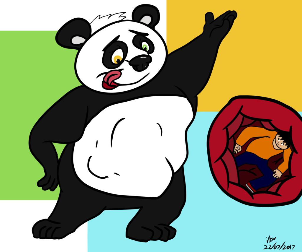 TaDa Panda