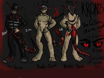 Kronos Reference