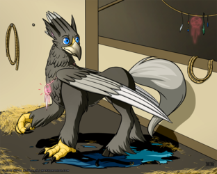 In the Sorceress' Stables 3