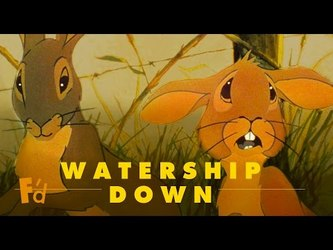 Death and Bunnies: RIP Watership Down Author R. Adams | Episode 42