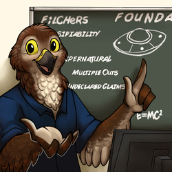 [Commission] - Sekh teaches Science!