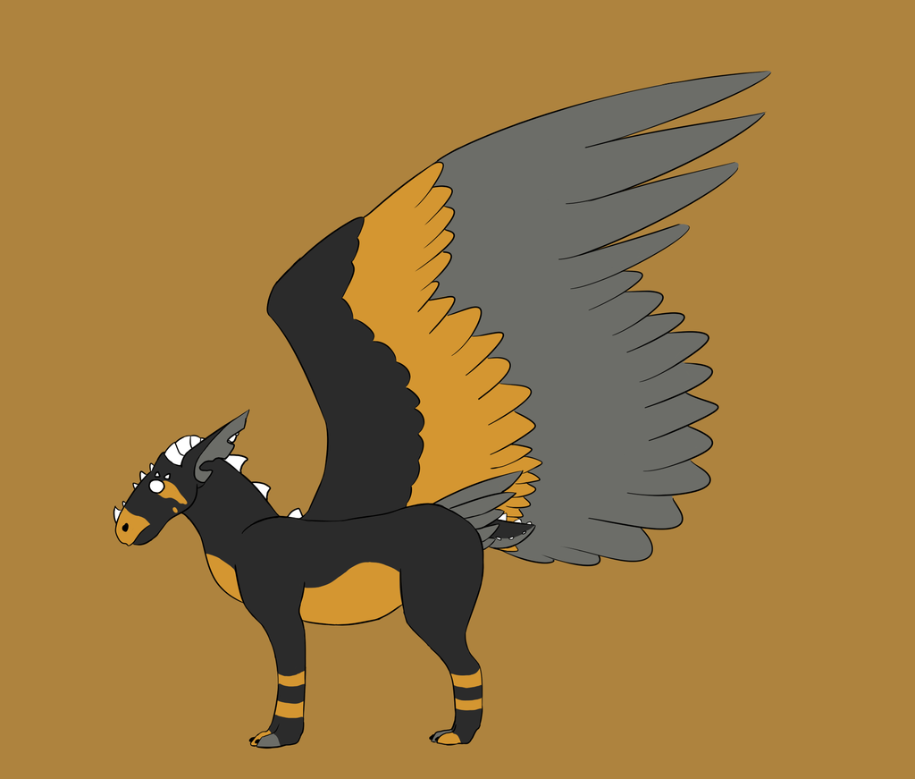 lament the dutch angel dragon