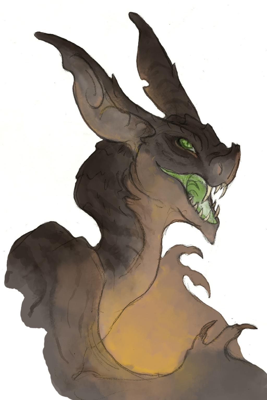 Bat Dagron