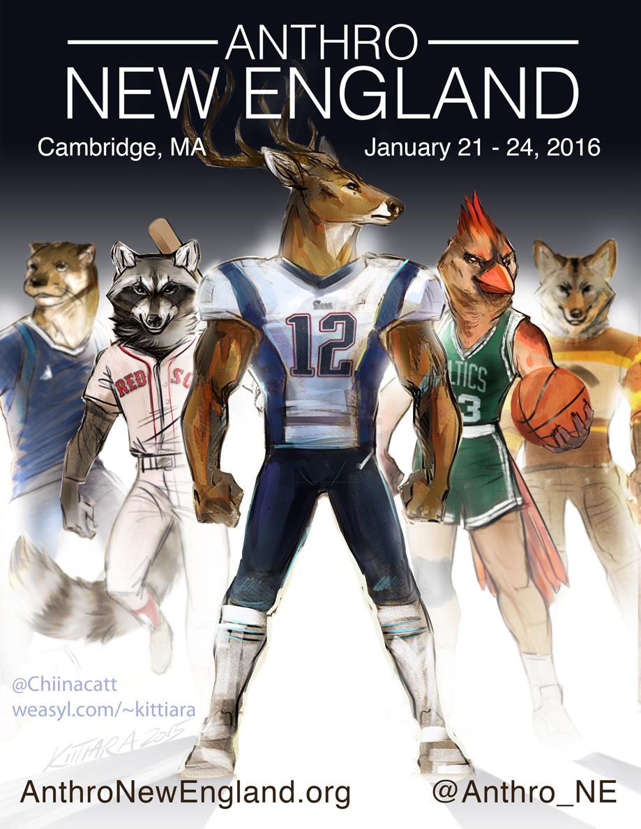 ANE Promo Flyer: SPORTSBALL