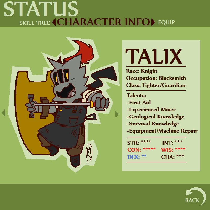 Talix Status Page