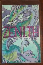 Zenith Badge commission