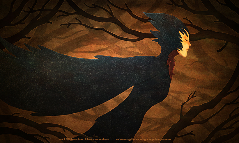 Harpy Forest
