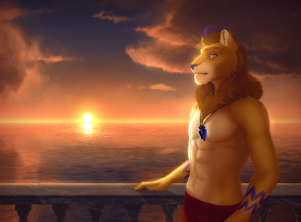 [COM] Golden Horizons