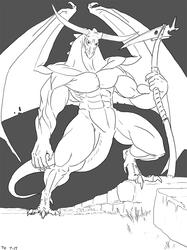 Dragon Guardian