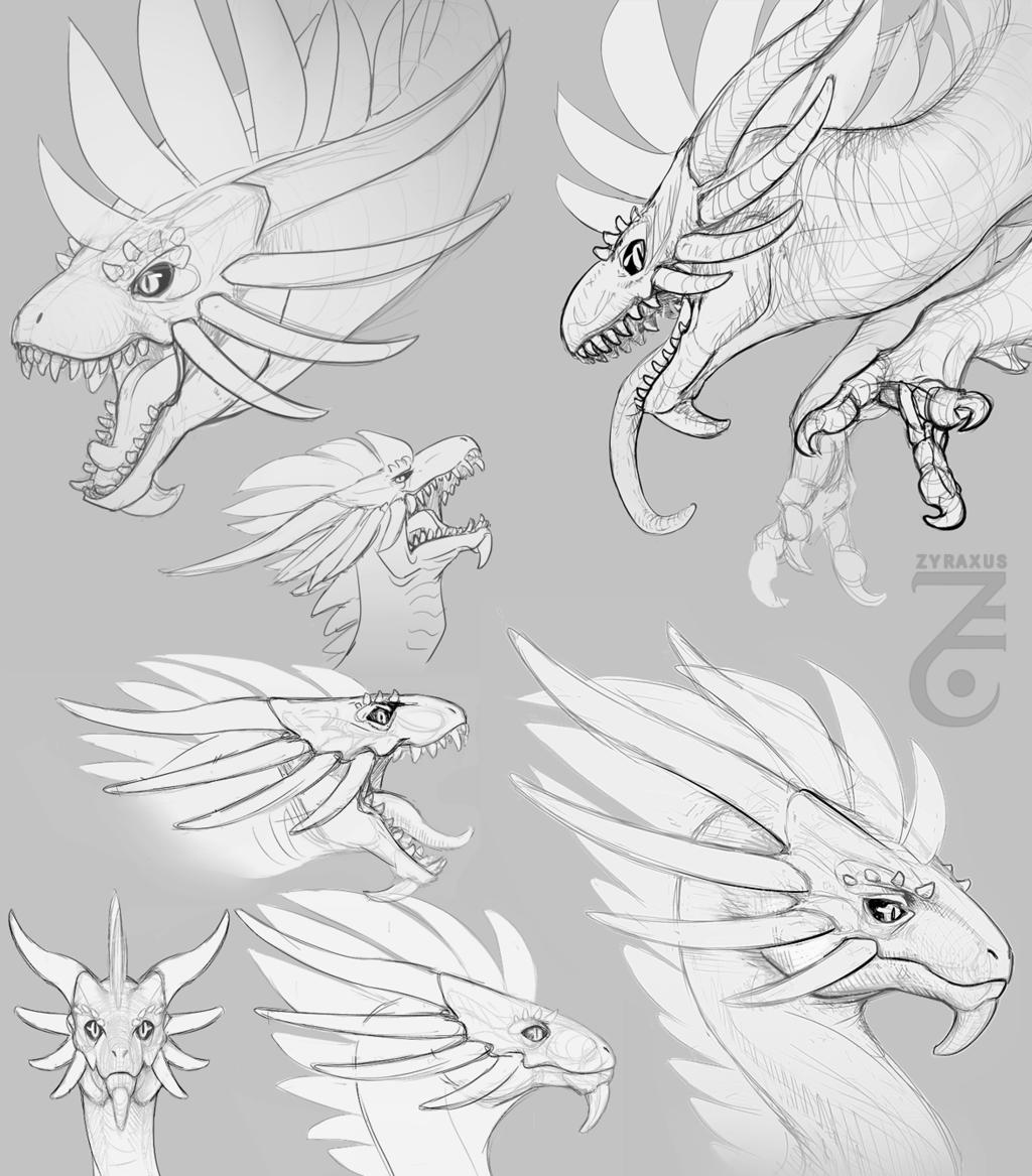 Zyraxus Faces