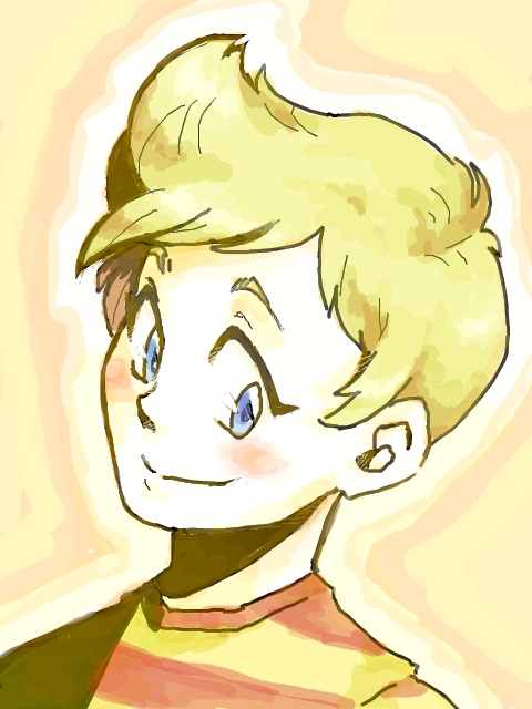 Most recent image: sunny boy