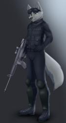 SWAT Wolf
