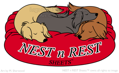 Nest n Rest Logo