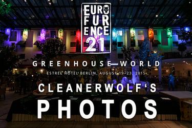 Eurofurence 21 Photos