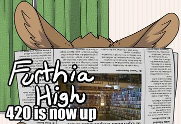 Furthia High 420