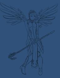 [FA] Mercy