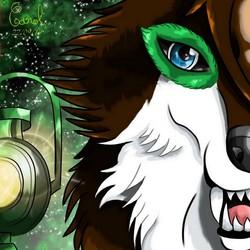 Green Lantern light ...