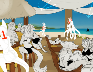BEACH YCH (CLOSED)