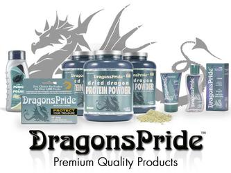 Dragons Pride