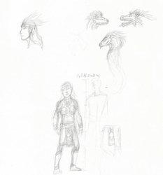Tepeu - concept page
