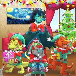 Merry 'Boldmas!