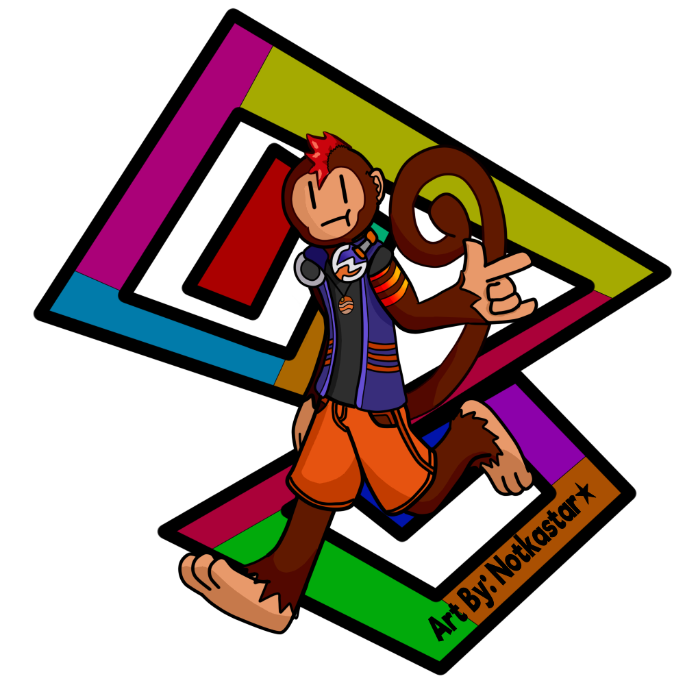 Duster the Monkey [Redone]