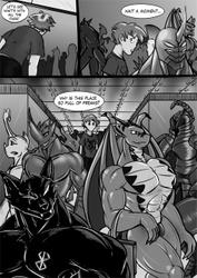 Hellfire Slave - Page 2