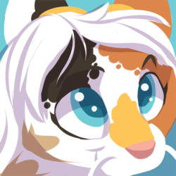 Too Cute Icon - By: freezinghot