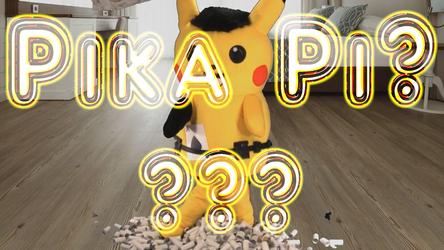 "Mascot Pikachu Fursuiting: Ace Spade Has a ""Toilet Paper Problem"""