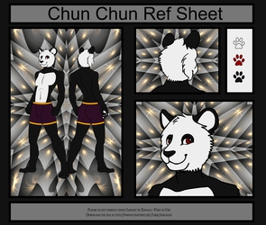Chun Chun - Ref