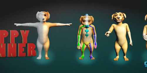 Puppy Runner Game Development San Francisco, USA