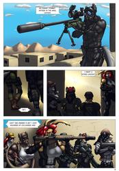 Retribution (page 8)