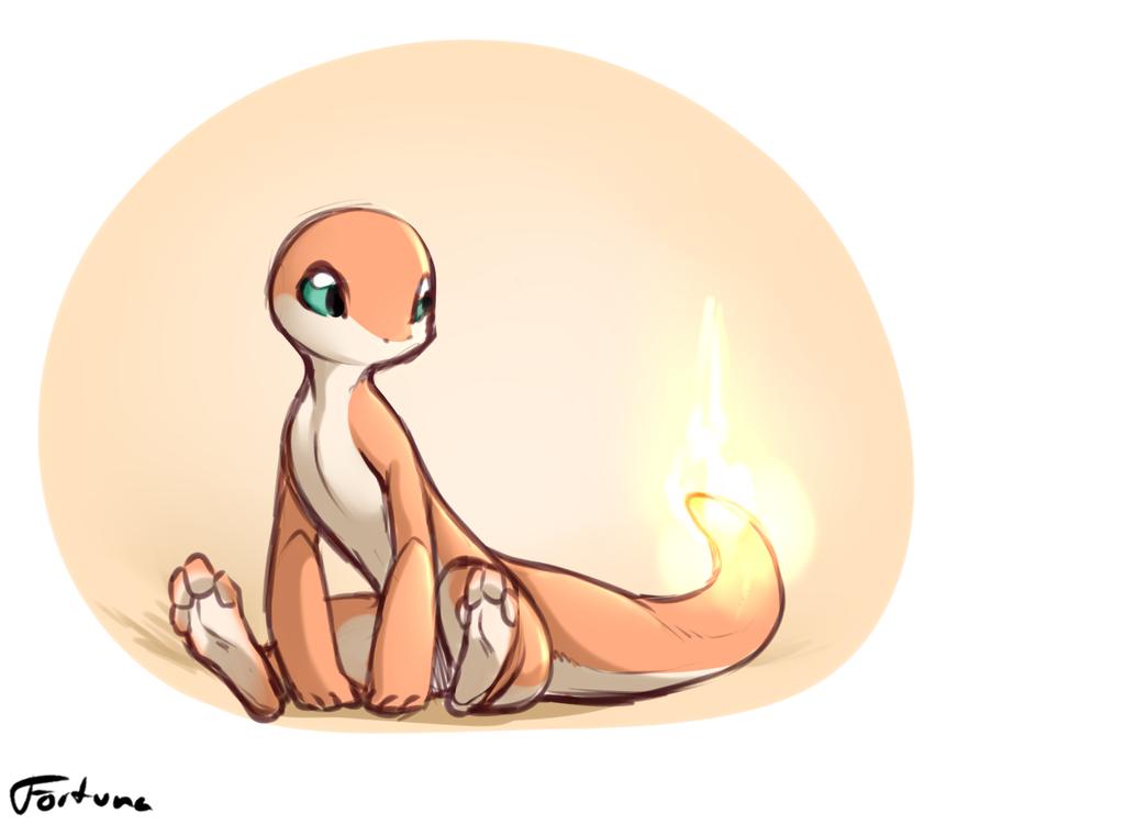 Pokémon: Charmander