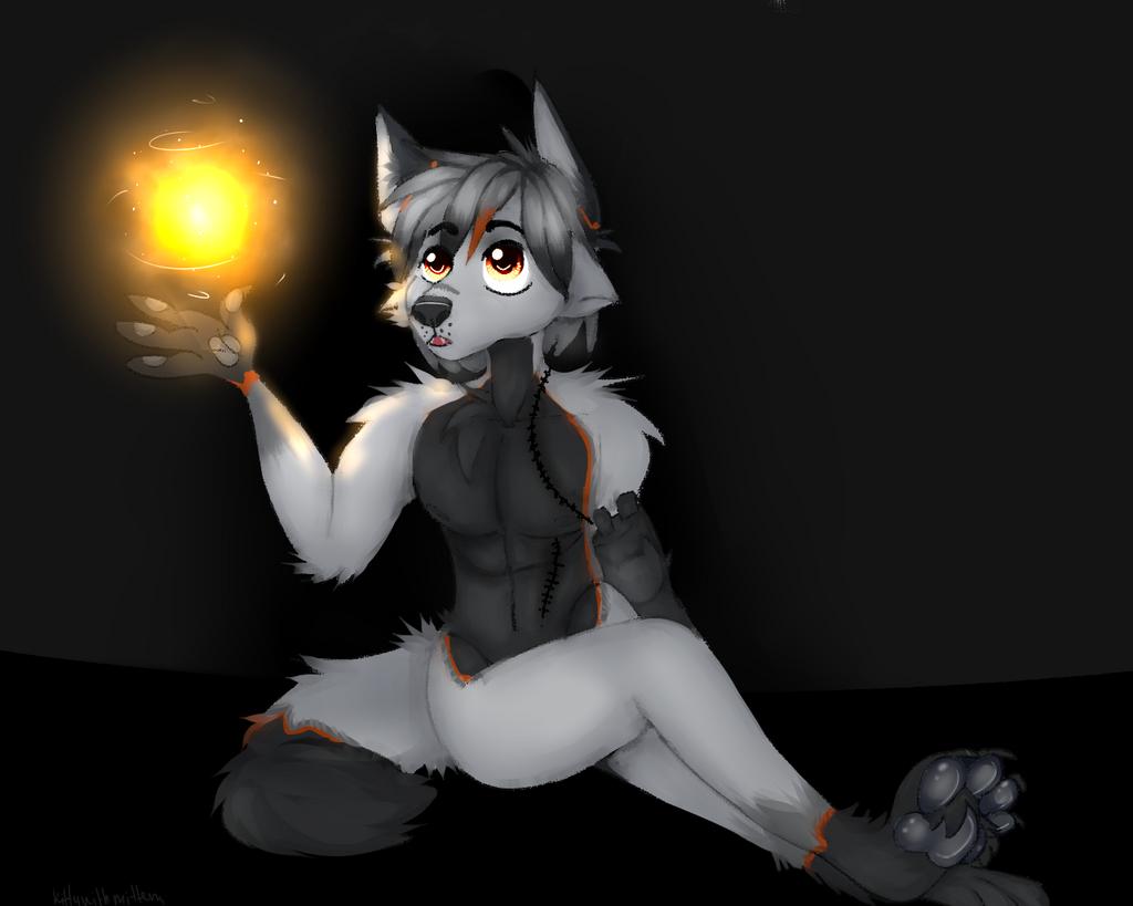 Psynergy - Forbidden Sun