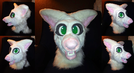 Toonie Wolf  ( for sale)