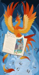 Fire of Literature