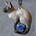 Feline Necklaces 2013