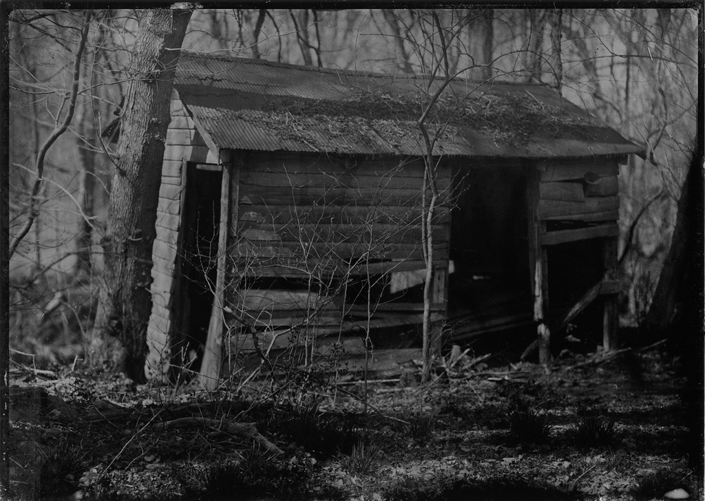 The Woodshed (to which you do not want to be sent)