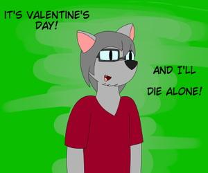 Valentine's Day! (?)