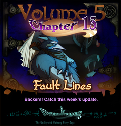 Volume 5 page 031 Update Announcement