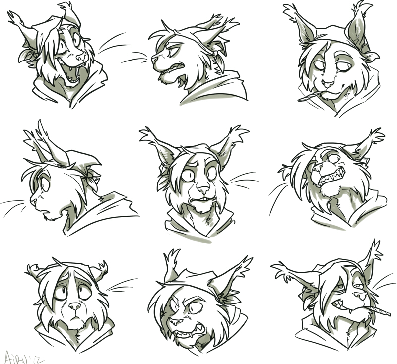 Cloudy Expressions