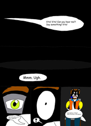 The Ginormous Misadventures (8/31)