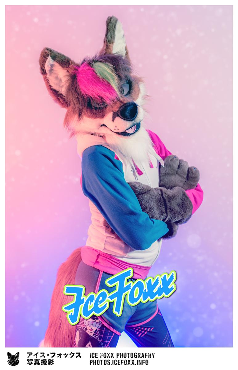 Ice Foxx
