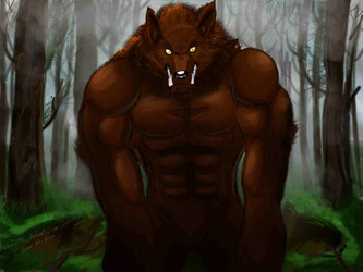 Like a Lycan