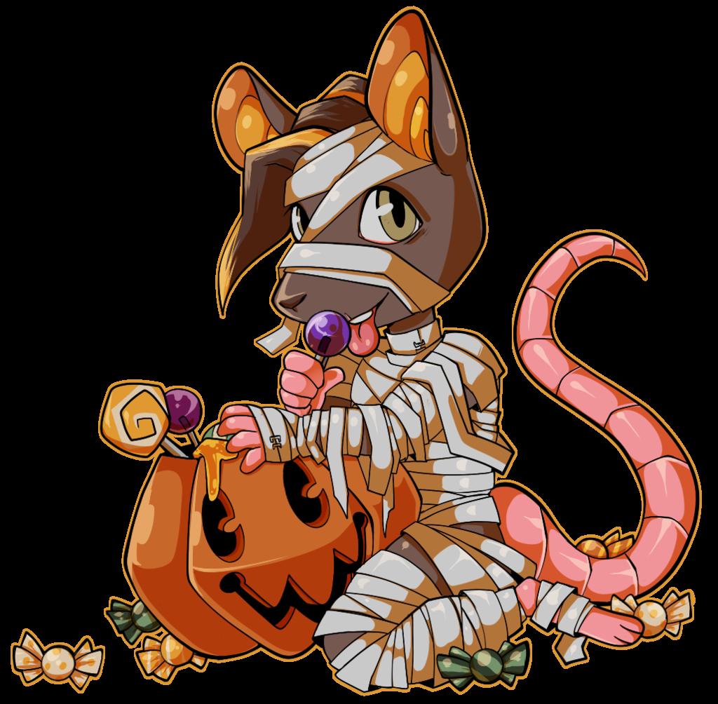 .: Ych :: Pumpkin :.
