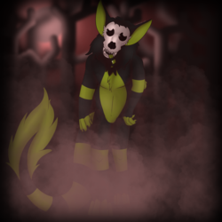 [C]Haunted