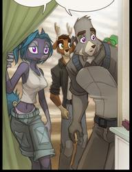 Digo and the Guards