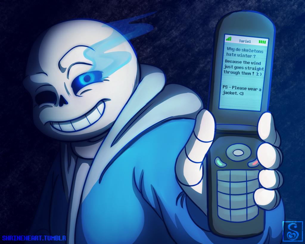 Undertale: Text